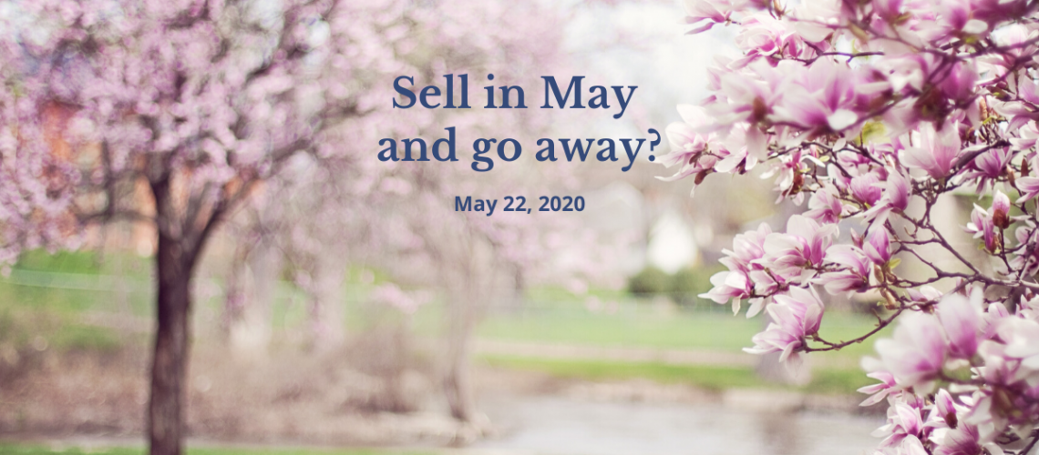 sell in may